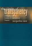 Limits of Transparency cover